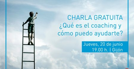 cartel charla coach peque rrss junio 19